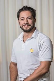 Florian Schenter PT