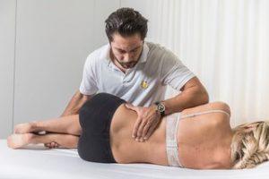 Physiotherapie Florian Schenter